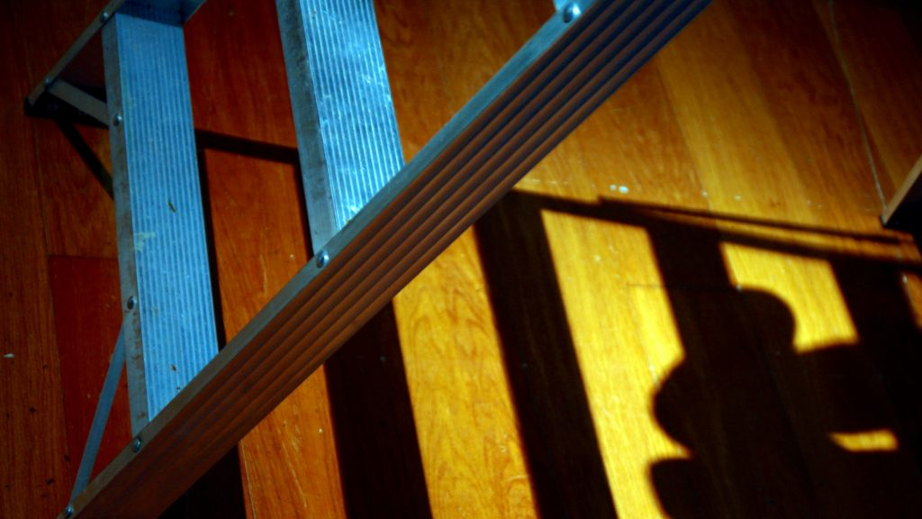 Better Business Analysis - 5 Steps From Johan Czanik. Image: ladder shadow by Paul Bischoff via Flickr